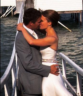Pier Love Sorrento