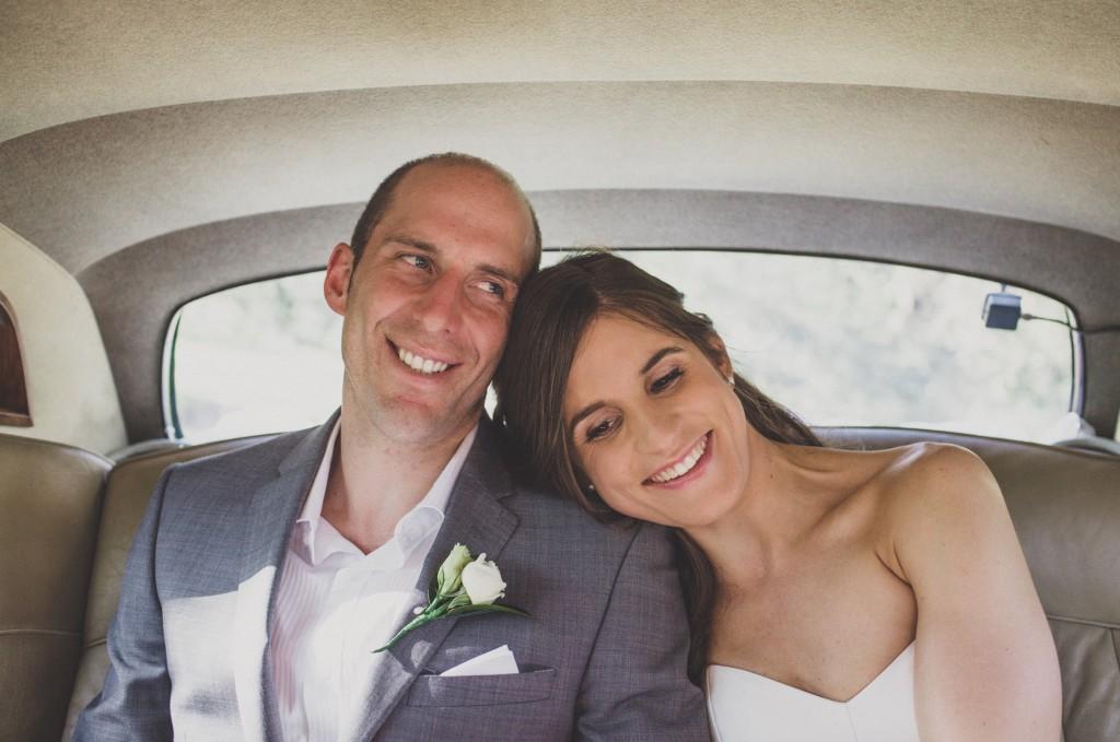 Happy Couple - Photography