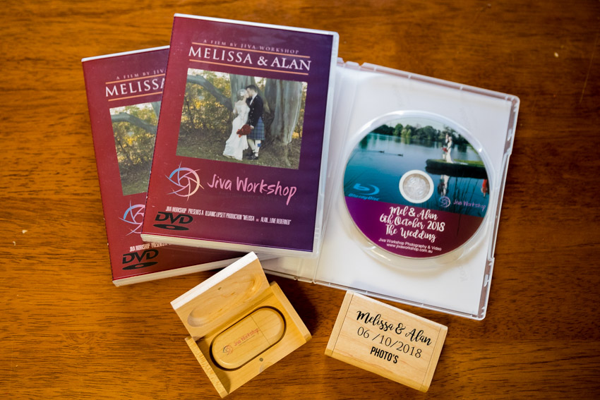 Wedding Photography & Video Products