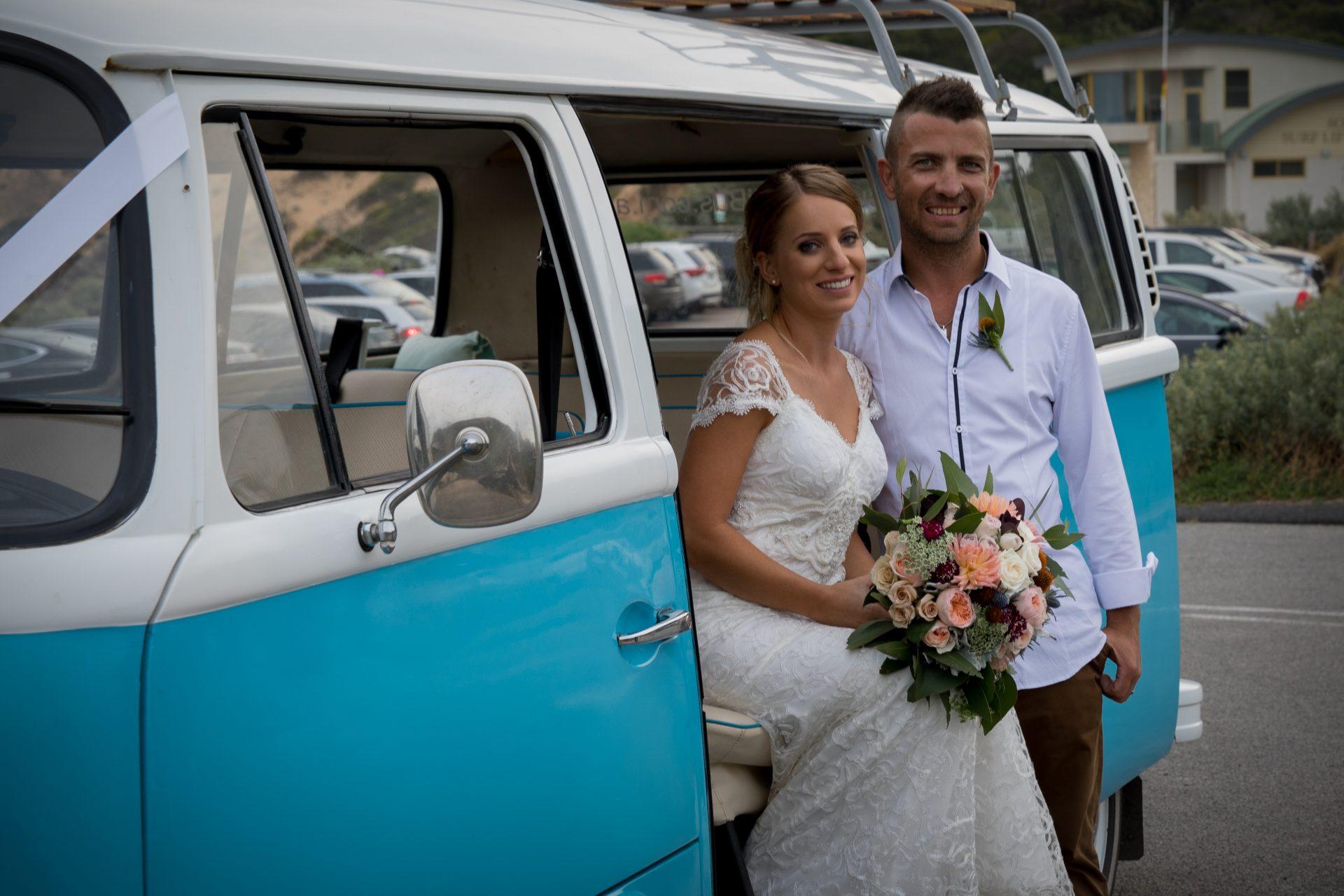 Bridal Combi