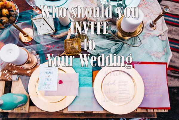 Invite weddings