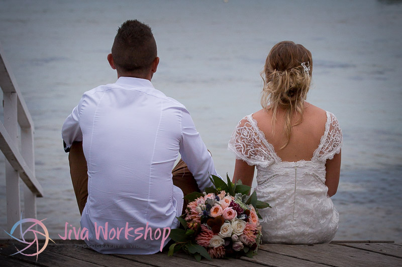 Beach Wedding Mornington Peninsula