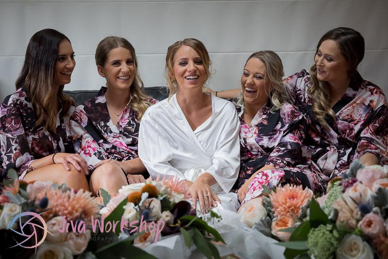 The Girls Bridesmaids