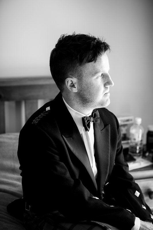 Alan - Wedding