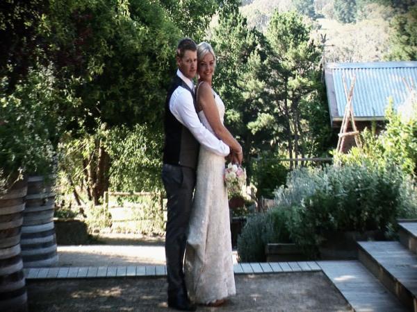 2 Shot Bridal