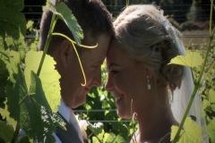 Close-up Couple