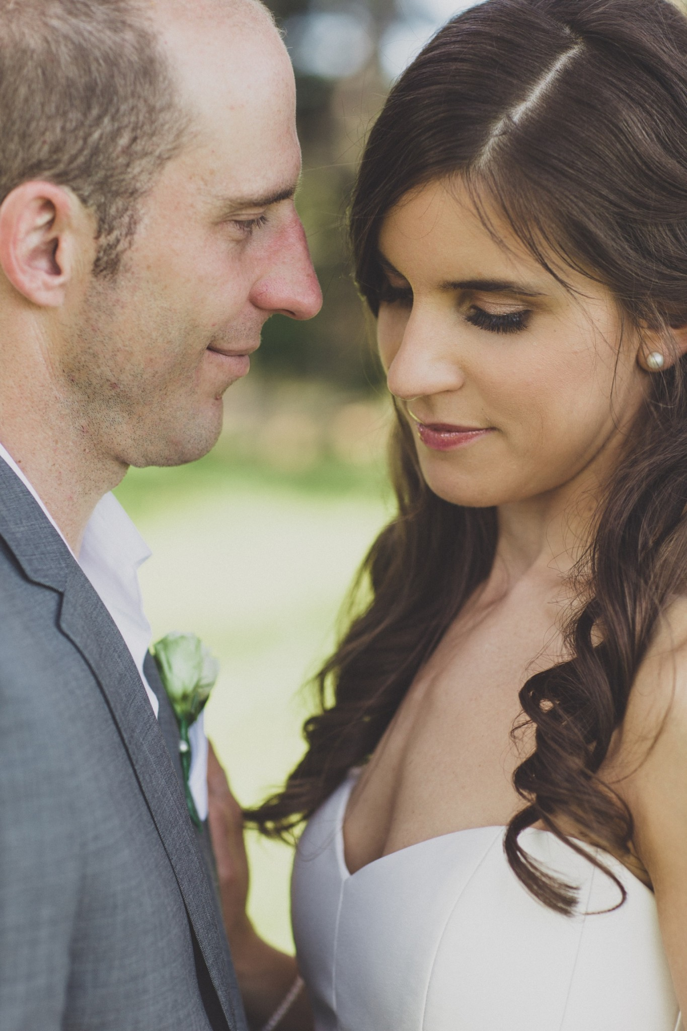 Couple Close Up shoreham Photography